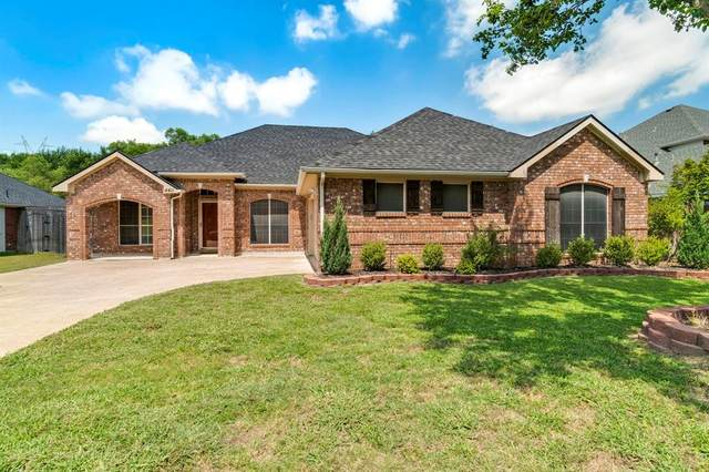 4411 Westcreek Lane, Sachse, TX 75048 (MLS #14383403) :: Potts Realty Group