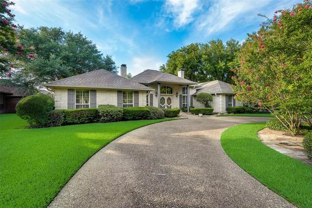 1600 Bridle Path, Corsicana, TX 75110 (MLS #14383405) :: Robbins Real Estate Group