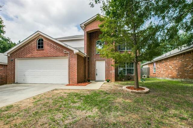13514 Baldcypress Drive, Dallas, TX 75253 (MLS #14383413) :: The Mauelshagen Group