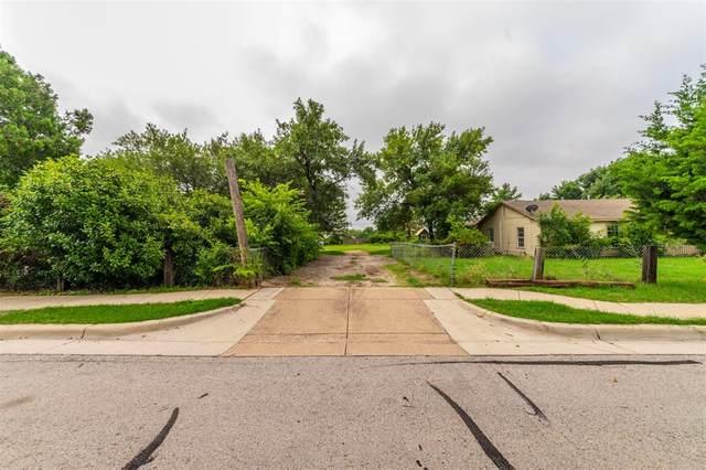 5616 Bonnie Drive, Watauga, TX 76148 (MLS #14383415) :: The Chad Smith Team