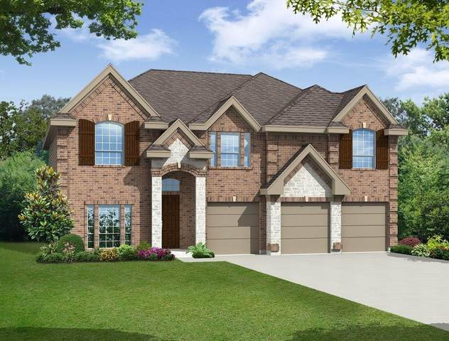 4325 Canadian River Drive, Celina, TX 75078 (MLS #14383422) :: The Good Home Team