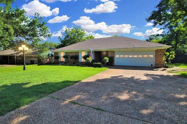 1122 Green River Trail, Cleburne, TX 76033 (MLS #14383430) :: The Chad Smith Team