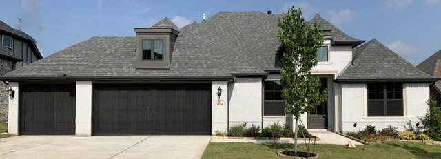 1252 Madera Drive, Burleson, TX 76028 (MLS #14383433) :: Real Estate By Design