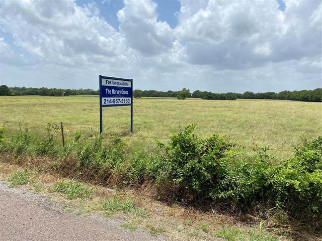 785 Pennell Road, Tom Bean, TX 75489 (MLS #14383456) :: RE/MAX Pinnacle Group REALTORS