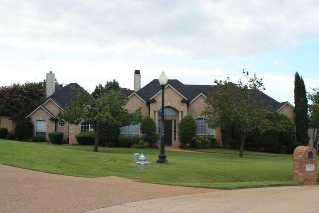 205 N Hill Court, Double Oak, TX 75077 (MLS #14383483) :: Baldree Home Team