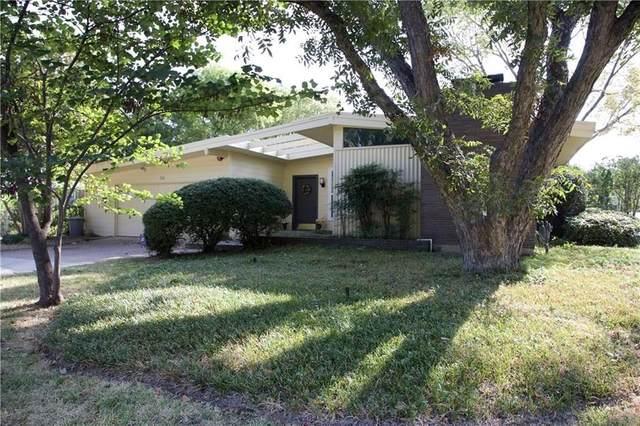 712 S Wildwood Drive, Irving, TX 75060 (MLS #14383486) :: Team Tiller