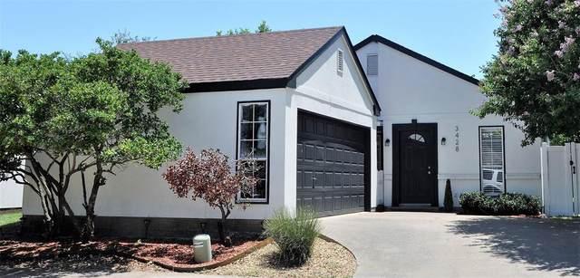 3428 Bellville Drive, Dallas, TX 75228 (MLS #14383493) :: ACR- ANN CARR REALTORS®