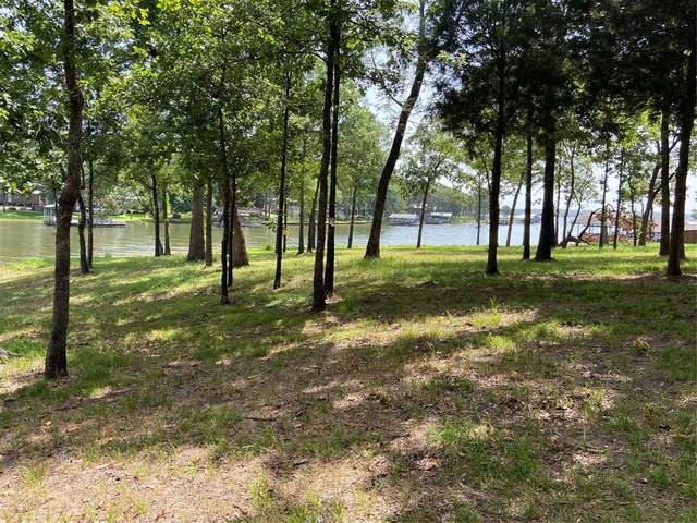 4900 Esquire Estates Road Lot 15, Mabank, TX 75156 (MLS #14383516) :: The Good Home Team