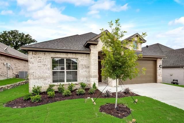 1908 Town Creek Circle, Weatherford, TX 76086 (MLS #14383530) :: Trinity Premier Properties