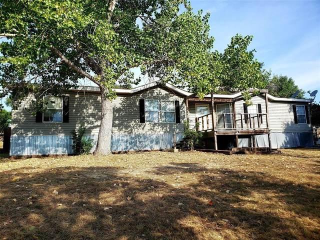 3623 War Paint Trail, Granbury, TX 76048 (MLS #14383546) :: The Kimberly Davis Group