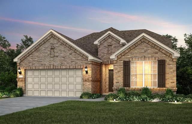2701 Ash Avenue, Melissa, TX 75454 (MLS #14383566) :: The Good Home Team