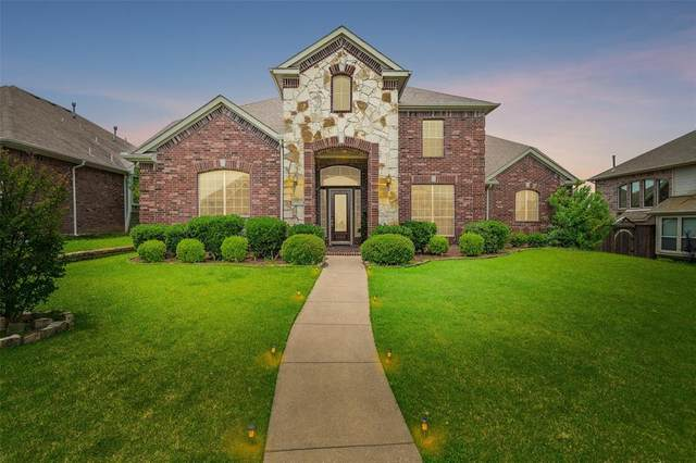 1513 Skyline Drive, Garland, TX 75043 (MLS #14383572) :: Team Tiller