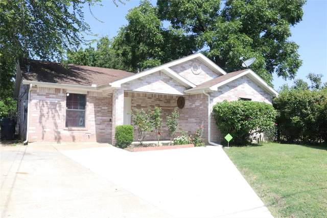 4139 Gentry Drive, Dallas, TX 75212 (MLS #14383574) :: The Hornburg Real Estate Group