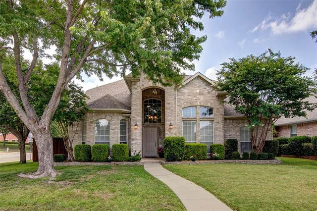2745 Buck Hill Drive, Plano, TX 75025 (MLS #14383601) :: Justin Bassett Realty