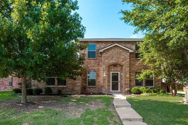 1500 Quail Meadow Drive, Wylie, TX 75098 (MLS #14383618) :: Hargrove Realty Group