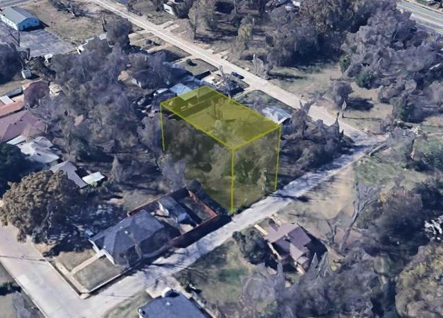 4811 Huey Street, Dallas, TX 75210 (MLS #14383626) :: The Mauelshagen Group