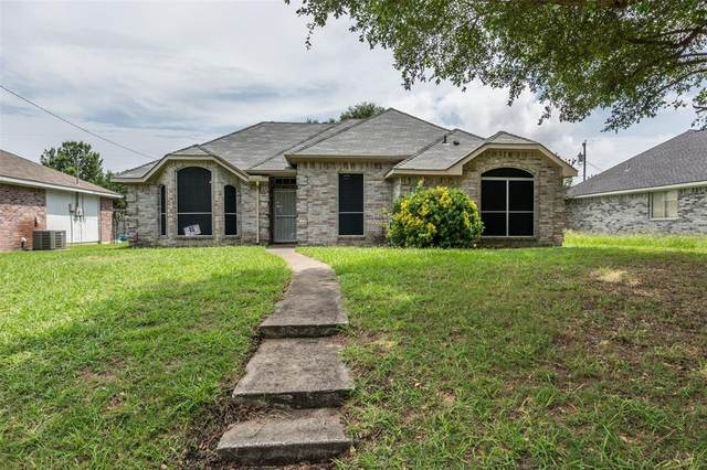 1108 Sheppard Lane, Wylie, TX 75098 (MLS #14383631) :: Hargrove Realty Group