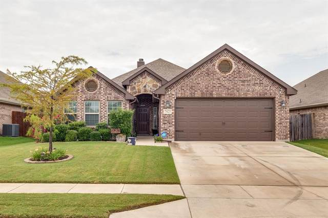 7425 Innisbrook Lane, Fort Worth, TX 76179 (MLS #14383635) :: Team Tiller
