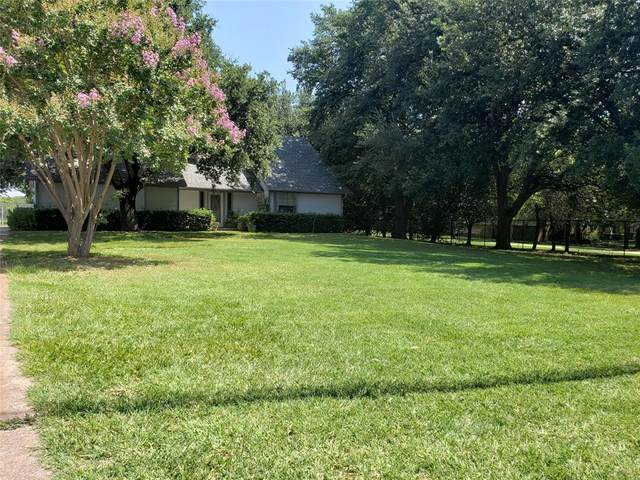 114 Glade Road, Colleyville, TX 76034 (MLS #14383638) :: The Mauelshagen Group