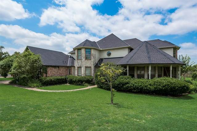 2213 Mcclendon Drive, Rockwall, TX 75032 (MLS #14383650) :: The Mitchell Group