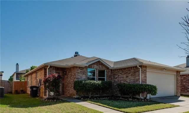 1732 Rialto Way, Fort Worth, TX 76247 (MLS #14383676) :: The Good Home Team