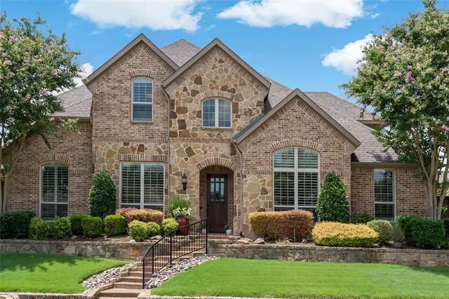 1213 Means Farm Road, Garland, TX 75044 (MLS #14383691) :: The Good Home Team