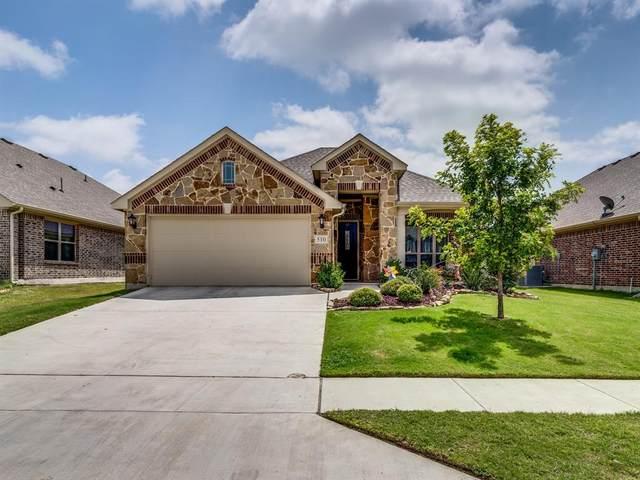 510 Lakeview Drive, Alvarado, TX 76009 (MLS #14383693) :: The Good Home Team