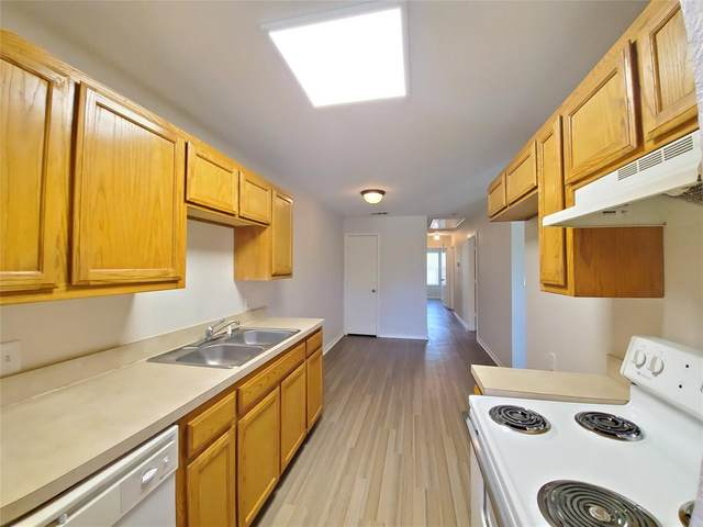 5217 Calloway Street, Sansom Park, TX 76114 (MLS #14383694) :: The Chad Smith Team