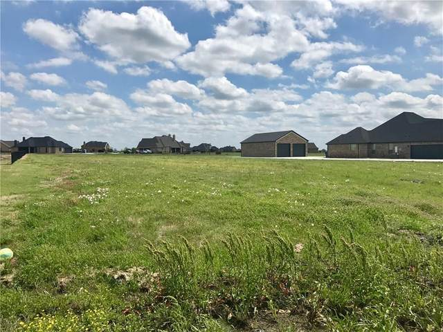 2145 Lake Estates Drive, Rockwall, TX 75032 (MLS #14383709) :: The Welch Team