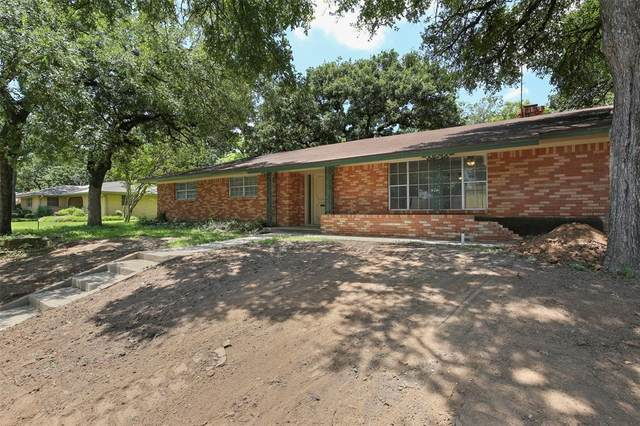 1544 Holt Street, Fort Worth, TX 76103 (MLS #14383712) :: The Chad Smith Team