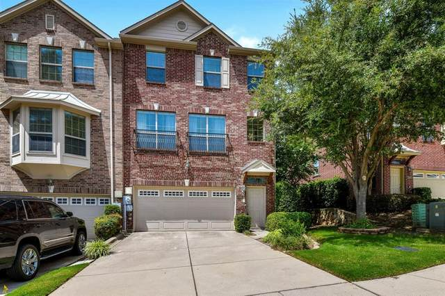 2568 Chambers Drive, Lewisville, TX 75067 (MLS #14383731) :: Hargrove Realty Group