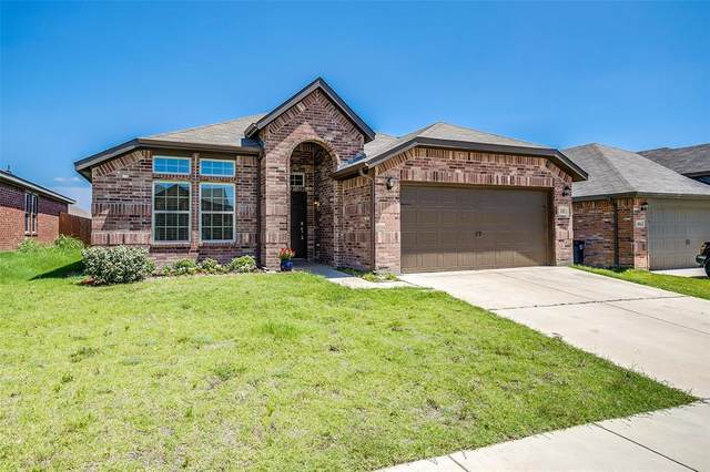 420 Nuffield Lane, Fort Worth, TX 76036 (MLS #14383758) :: The Good Home Team
