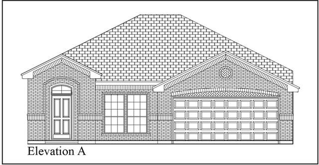 221 Angelina Court, Azle, TX 76020 (MLS #14383779) :: Trinity Premier Properties