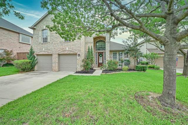 1808 Honey Mesquite Lane, Flower Mound, TX 75028 (MLS #14383797) :: Post Oak Realty