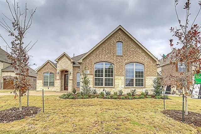 9209 Waters Lane, Rowlett, TX 75089 (MLS #14383819) :: The Good Home Team