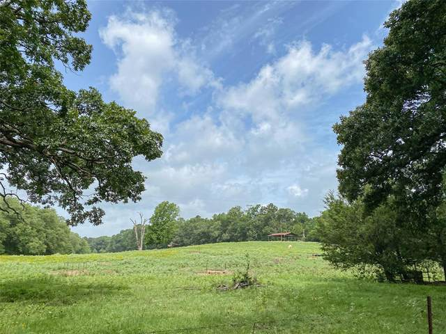 0 Cr 3906, Jacksonville, TX 75766 (MLS #14383821) :: North Texas Team | RE/MAX Lifestyle Property