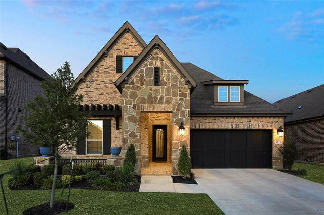 4974 Gleneagle Drive, Flower Mound, TX 75028 (MLS #14383825) :: Baldree Home Team