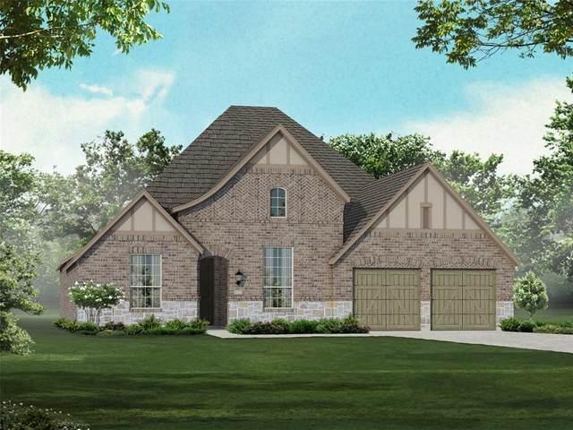 14008 Rozana Street, Aledo, TX 76008 (MLS #14383829) :: Potts Realty Group