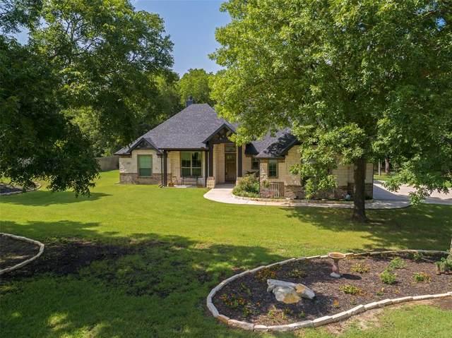 8525 Forest Creek Lane, Anna, TX 75409 (MLS #14383834) :: The Kimberly Davis Group