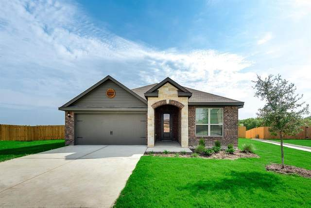 1000 Keystone Court, Denton, TX 76207 (MLS #14383840) :: Baldree Home Team