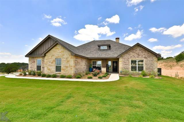 108 Clara Ann Avenue, Tuscola, TX 79562 (MLS #14383846) :: The Daniel Team