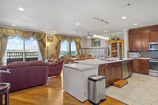 1220 W Trinity Mills Road W #5004, Carrollton, TX 75006 (MLS #14383856) :: Post Oak Realty