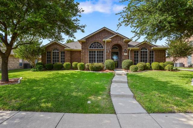 405 Idaho Court, Murphy, TX 75094 (MLS #14383858) :: Hargrove Realty Group