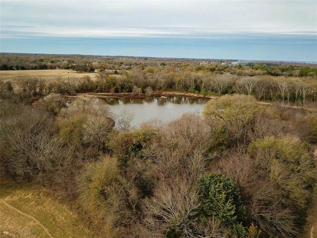 Lot 6 County Road 1560, Alba, TX 75410 (MLS #14383871) :: Real Estate By Design