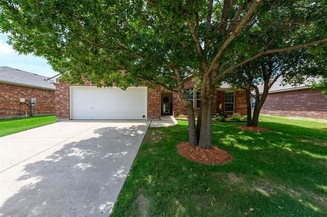 4708 Napa Valley Drive, Denton, TX 76226 (MLS #14383875) :: Post Oak Realty