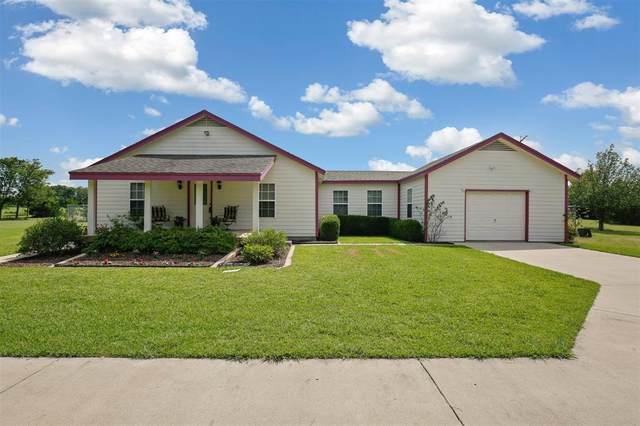 13777 County Road 236, Terrell, TX 75160 (MLS #14383881) :: NewHomePrograms.com LLC