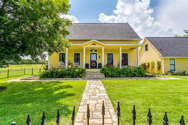 5032 Fm 1189, Weatherford, TX 76087 (MLS #14383910) :: Frankie Arthur Real Estate