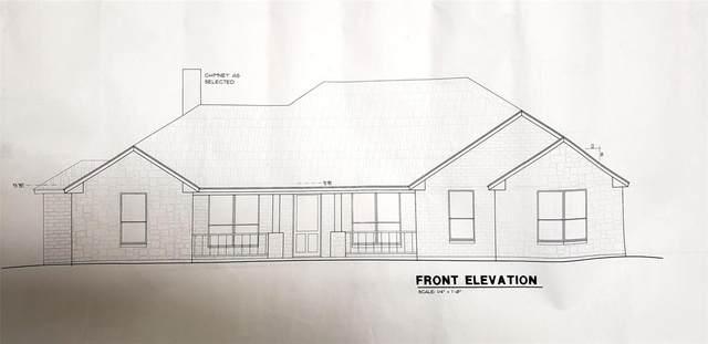 345 Crockett Creek Rd., Stephenville, TX 76401 (MLS #14383919) :: Team Hodnett