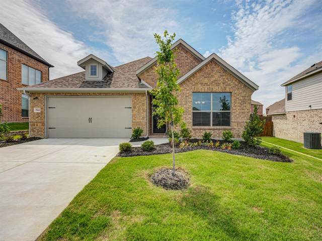 566 La Grange Drive, Rockwall, TX 75087 (MLS #14383920) :: Baldree Home Team
