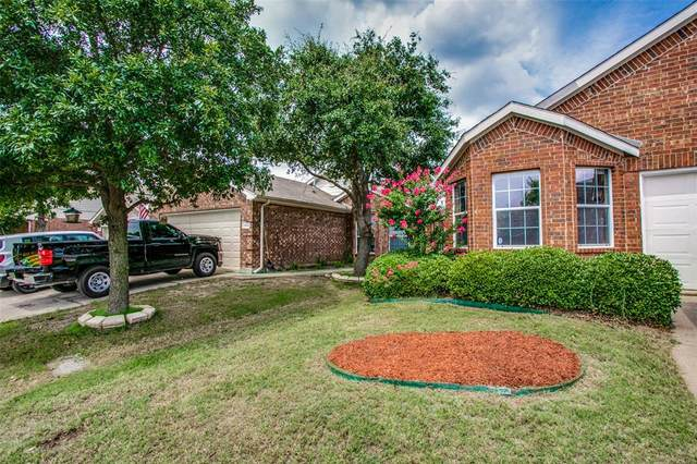11908 Porcupine Drive, Fort Worth, TX 76244 (MLS #14383924) :: The Hornburg Real Estate Group